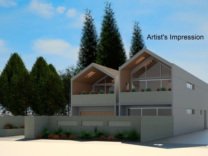 1 & 2/324 Davey Street, South Hobart, Tas 7004