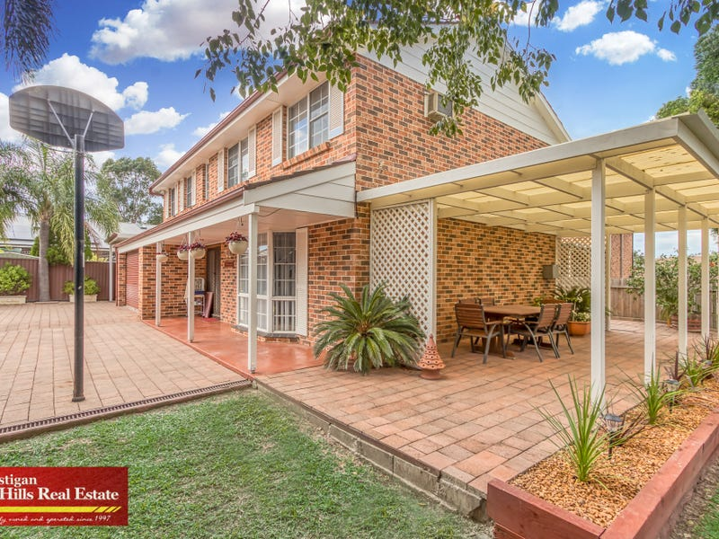 97 Burdekin Road, Quakers Hill, NSW 2763