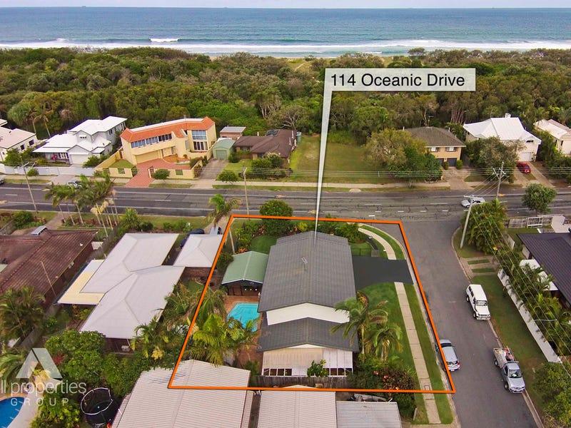 114 Oceanic Drive, Warana, Qld 4575