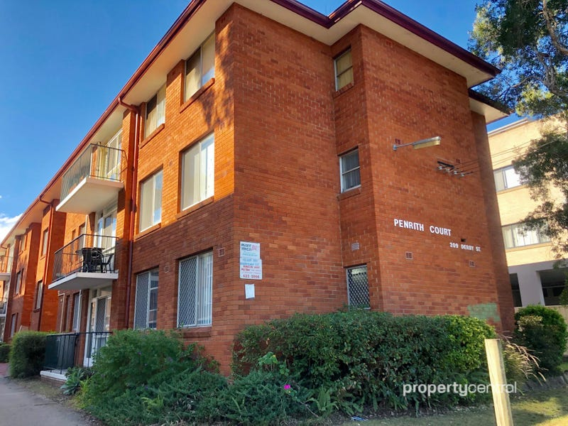 1/209 Derby Street, Penrith, NSW 2750