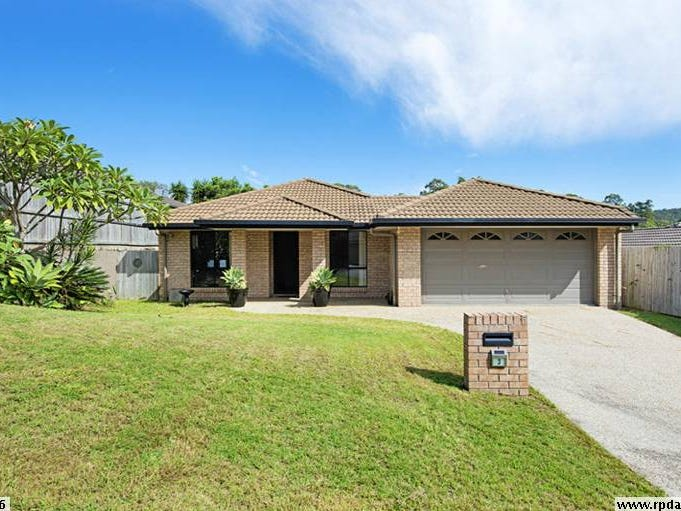 3 Debbie Way, Nerang, Qld 4211