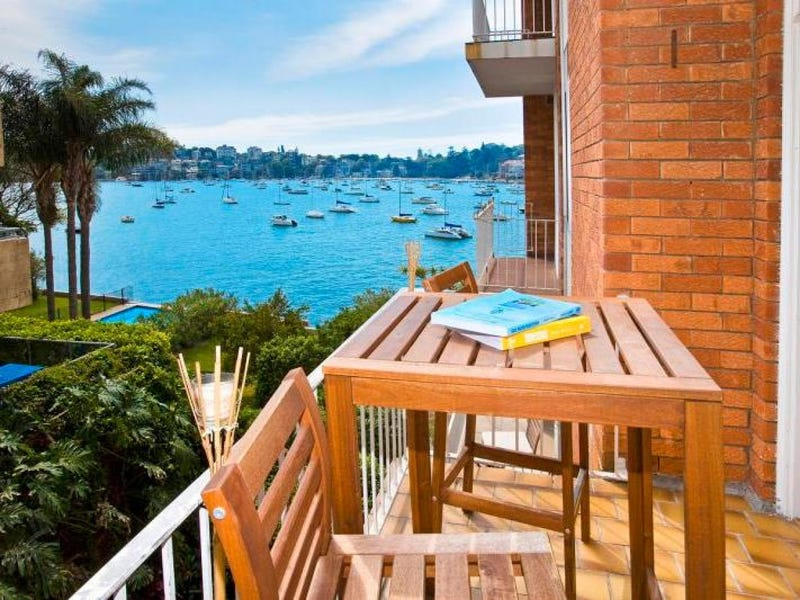 55/35A Sutherland Crescent, Darling Point, NSW 2027