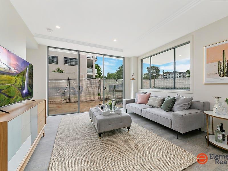 A05/14-16 Burbang Crescent, Rydalmere, NSW 2116