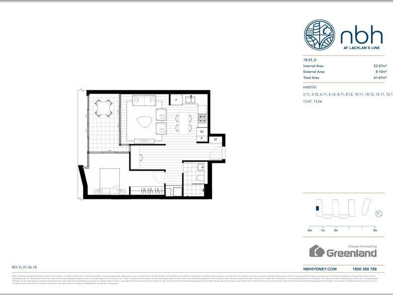 15  Halifax Street, Macquarie Park, NSW 2113 - floorplan