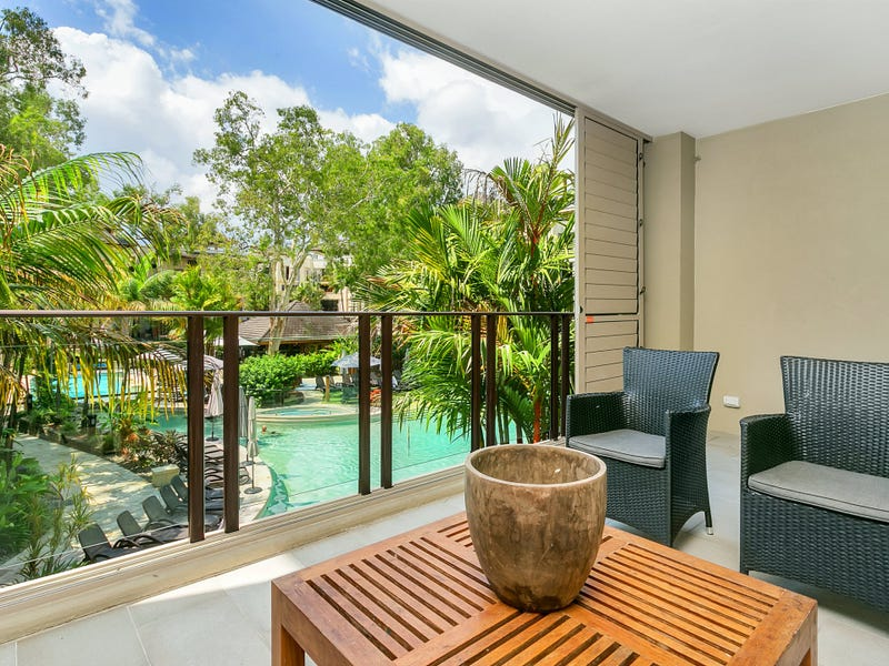 Apartment 207/5 Triton Street, Palm Cove, Qld 4879