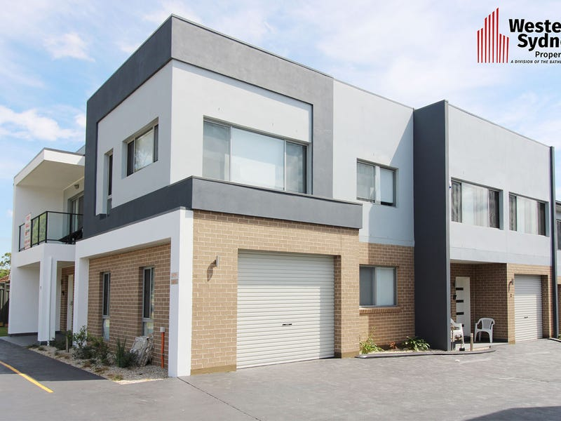 11/210 GREAT WESTERN HIGHWAY, Westmead, NSW 2145
