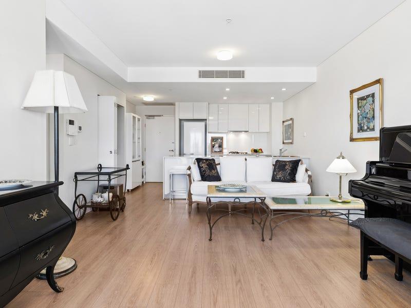 3105/69 Albert Avenue, Chatswood, NSW 2067
