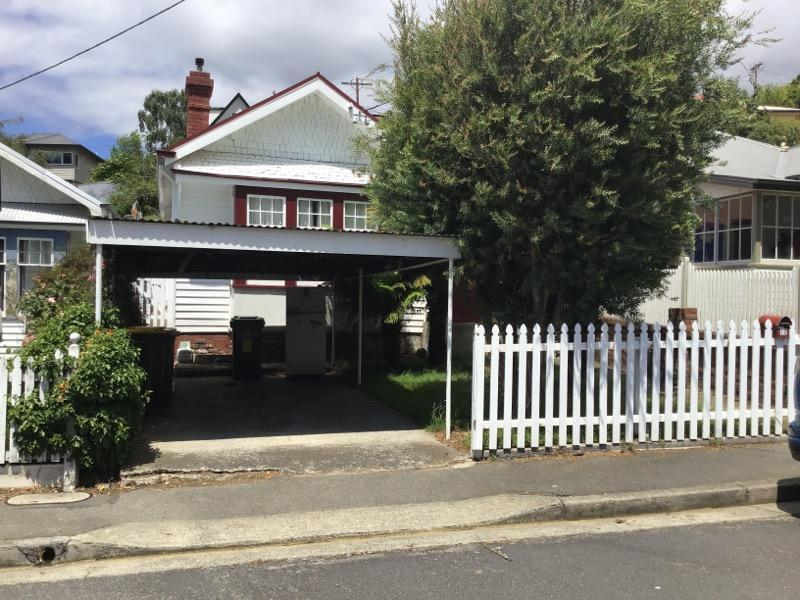 10 Salvator Road, West Hobart, Tas 7000