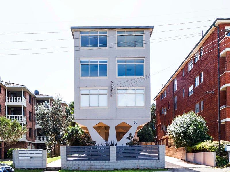 4/20 Tower Street, Vaucluse, NSW 2030