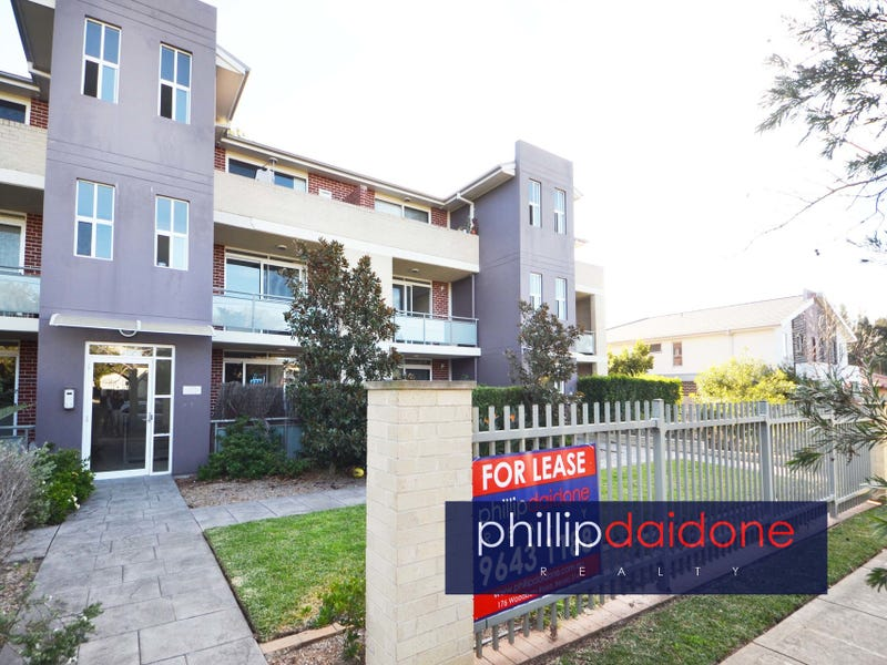 10 67 71 Bangor Street Guildford Nsw 2161 Apartment For Rent