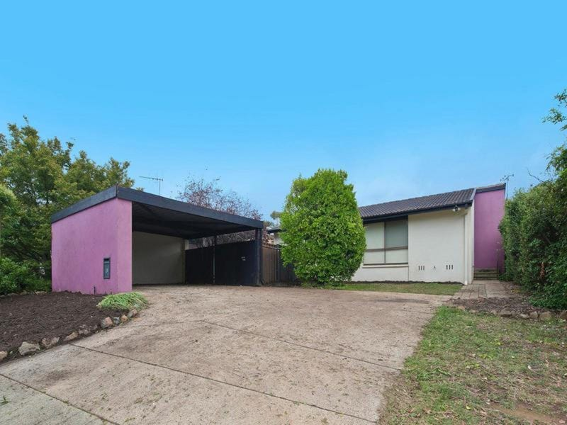 15 Shakespeare Crescent, Fraser, ACT 2615