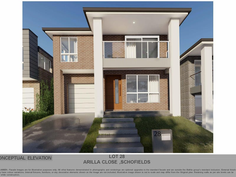 56 Arilla Close, Schofields, NSW 2762