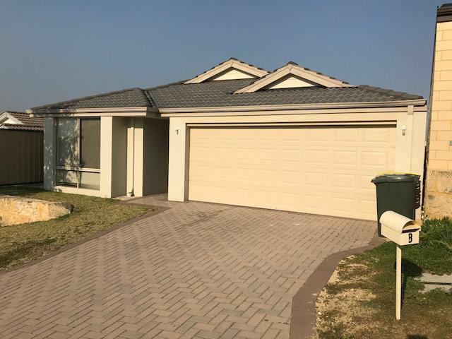 8 Melbourne Loop, Clarkson, WA 6030