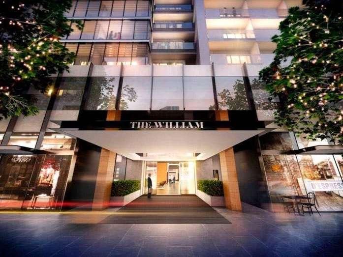 1409/199 WILLIAM STREET, Melbourne, Vic 3000