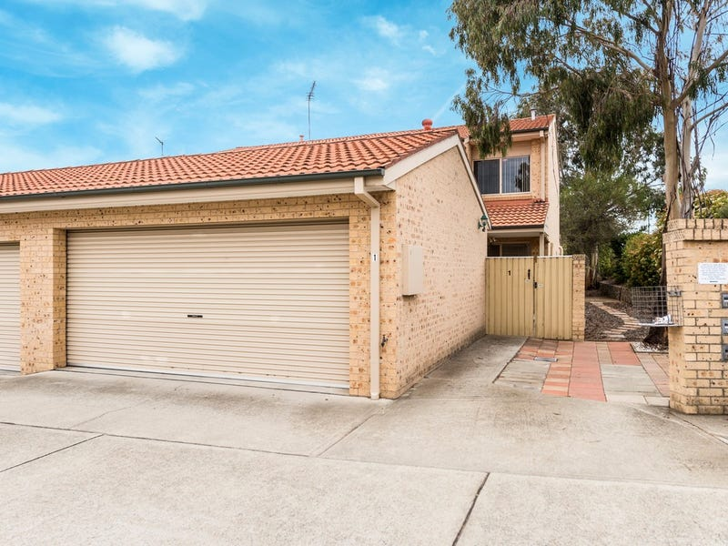1/170 Clive Steele Avenue, Monash, ACT 2904