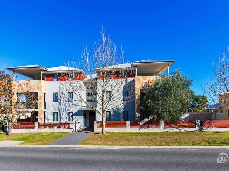 8/35 Brushfoot Boulevard, Success, WA 6164
