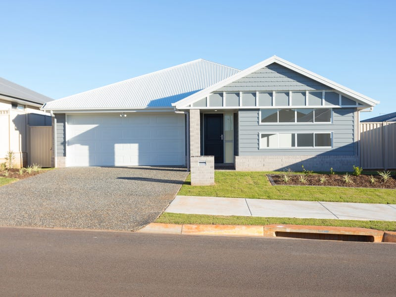 8 Lochie Drive Redland Bay Qld 4165 - House for Rent #424393622