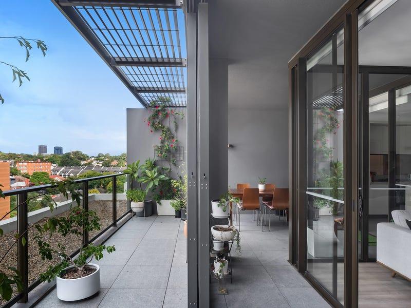 702/122 Ross Street, Glebe, NSW 2037