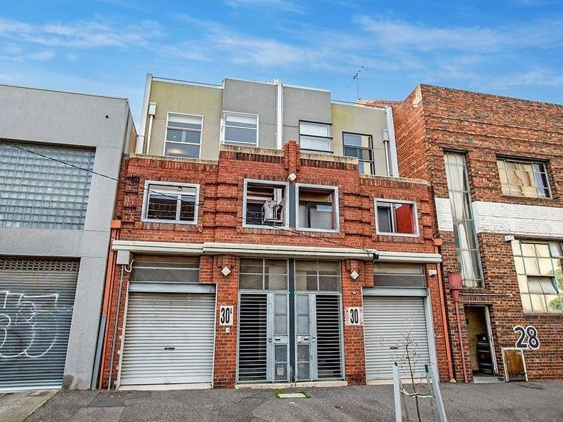 30A Munster Terrace, North Melbourne, Vic 3051