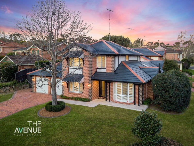 2 Bowen Close, Cherrybrook, NSW 2126