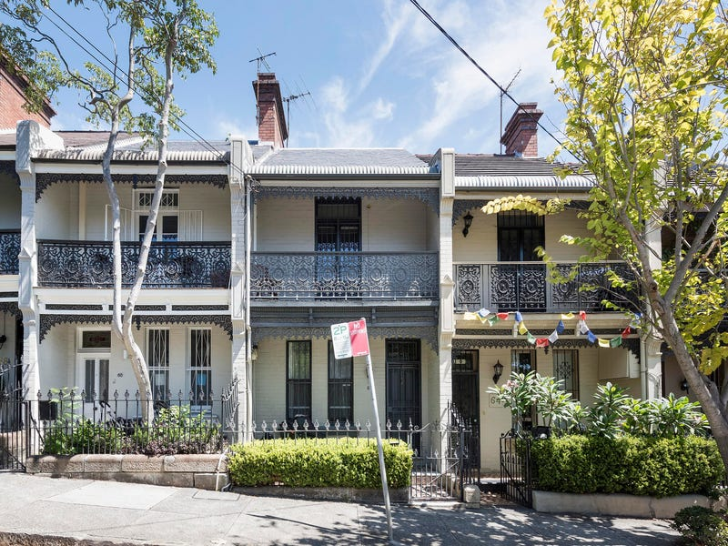62 Glenview Street, Paddington, NSW 2021