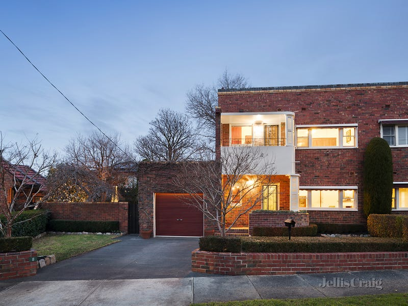 8 Melcombe Road, Ivanhoe, Vic 3079