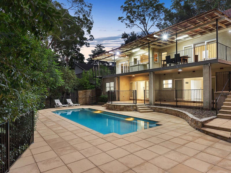 41 Wilfred Avenue, Chatswood, NSW 2067