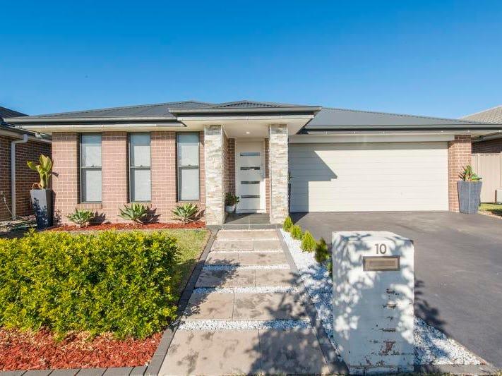 10 Cabarita Way, Jordan Springs, NSW 2747