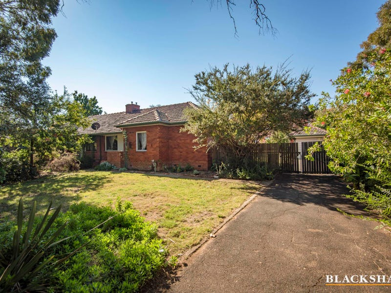30 O'Connell Street, Ainslie, ACT 2602