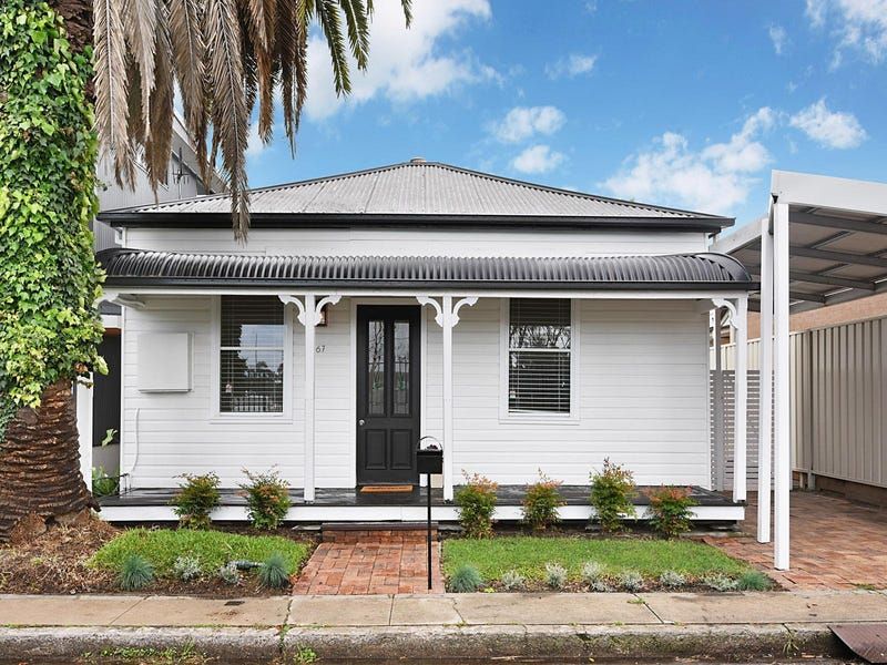 67 Scott Street, Carrington, NSW 2294