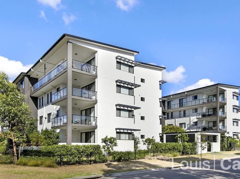 14/16 Kilmore Street, Kellyville Ridge, NSW 2155