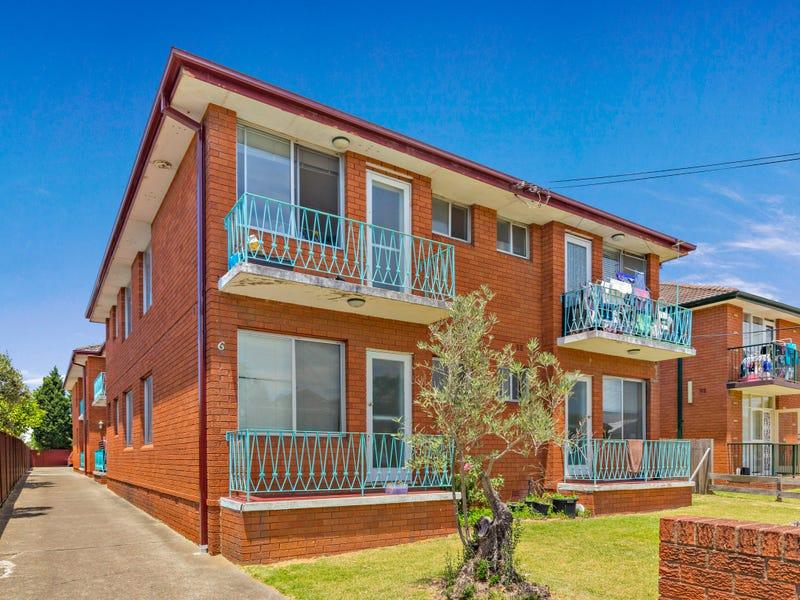 1/6 Yangoora Road, Belmore, NSW 2192