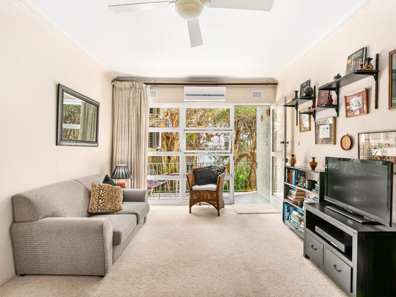 1/1 Glassop Street, Balmain, NSW 2041