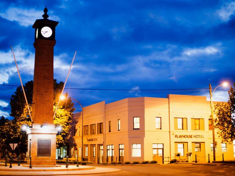 121-123 Queen Street, Barraba, NSW 2347