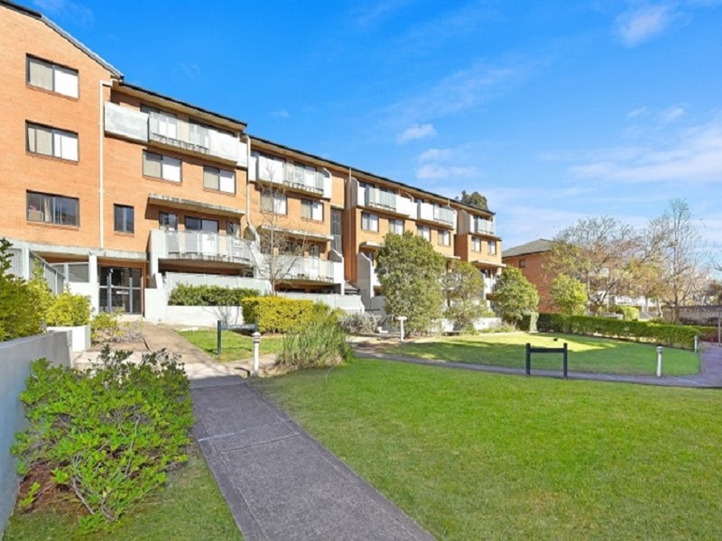 37/68 Courallie Ave, Homebush West, NSW 2140