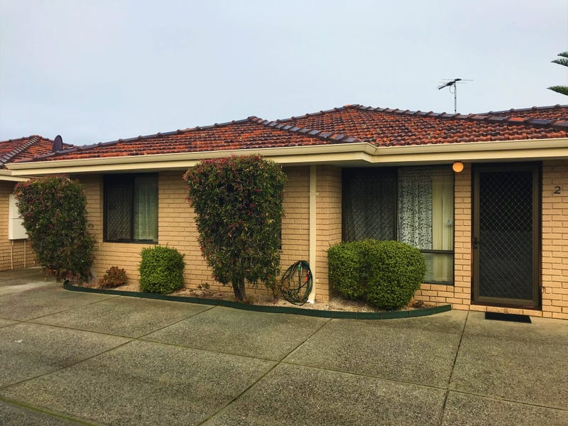 2/6 Wardall Place, Morley