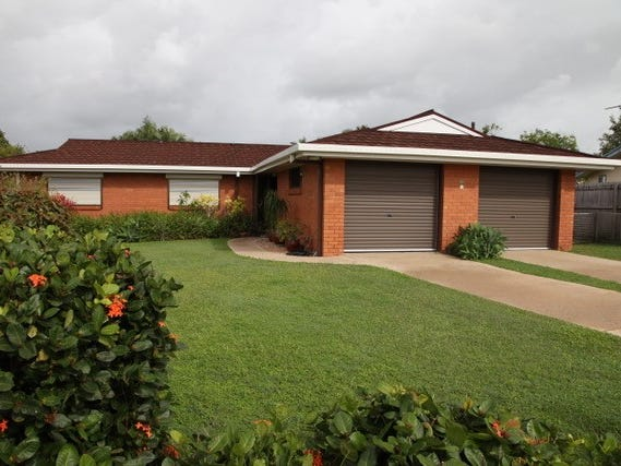 13 Diamond Court, Mount Pleasant, Qld 4740