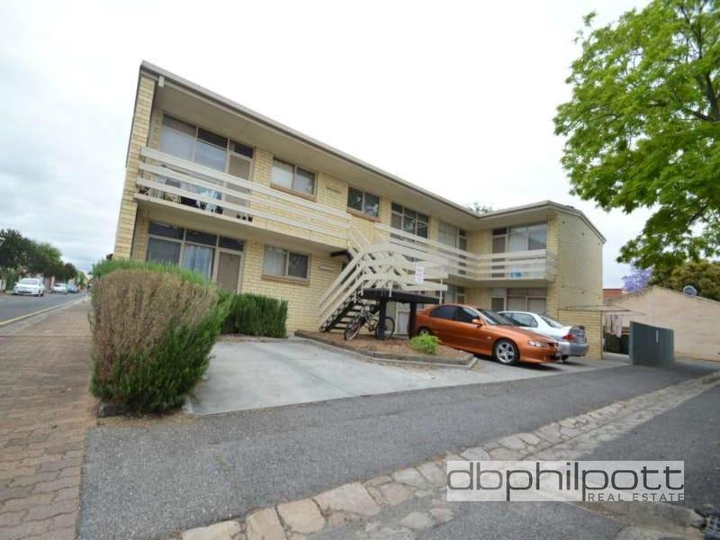 4/27 Ralston Street, North Adelaide, SA 5006