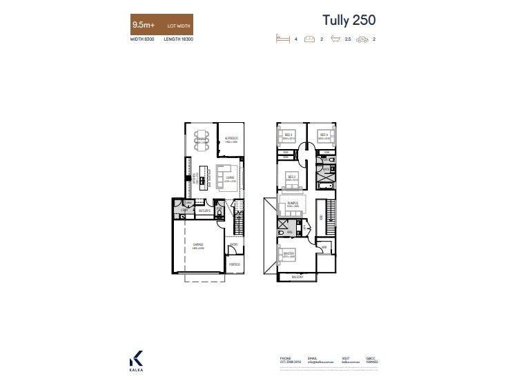16 Heidelberg Street, East Brisbane, Qld 4169 - floorplan