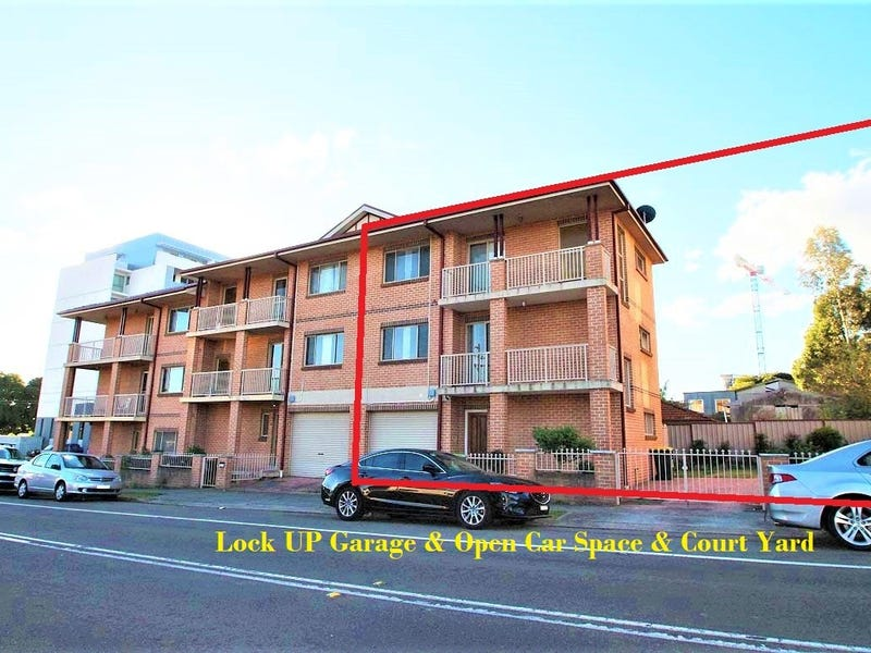 3/18 Mark Street, Lidcombe, NSW 2141