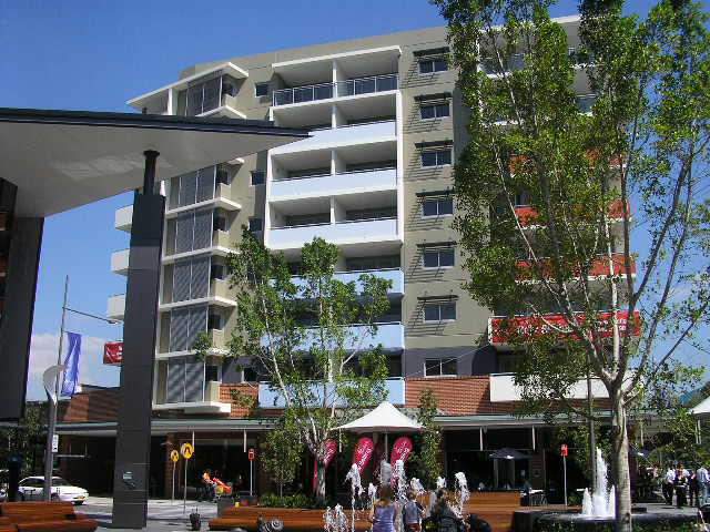105/72 Civic Way, Rouse Hill, NSW 2155