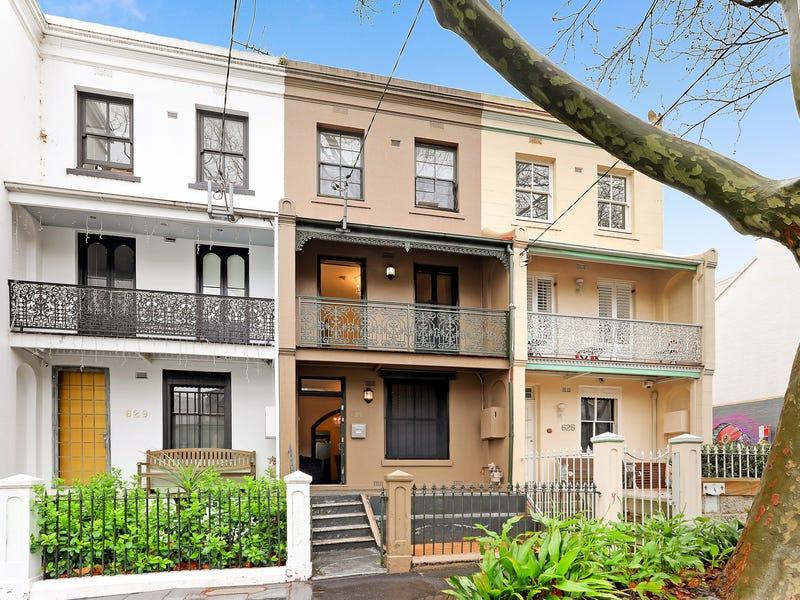 627 Bourke Street, Surry Hills, NSW 2010