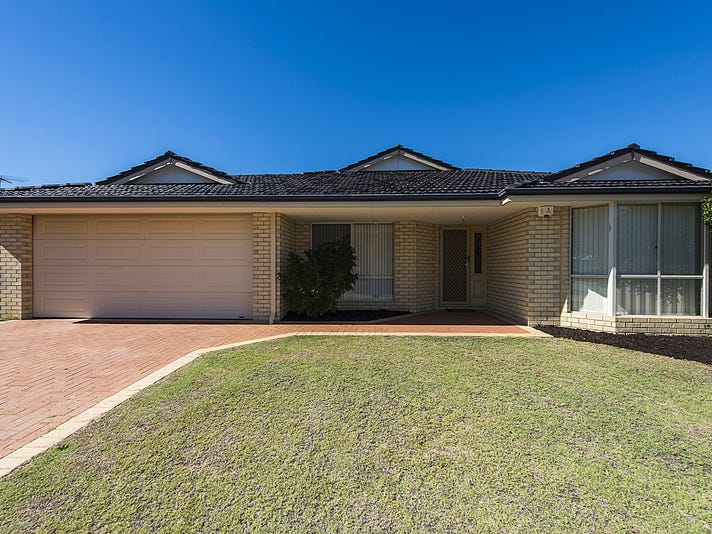 14 Gonville Green, Port Kennedy, WA 6172