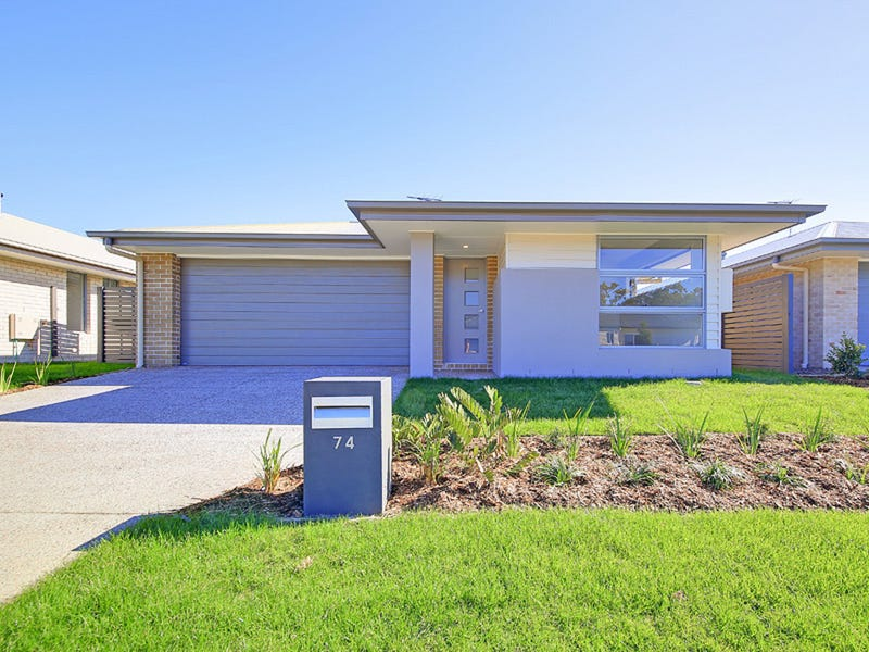 74 Greens Road, Griffin, Qld 4503