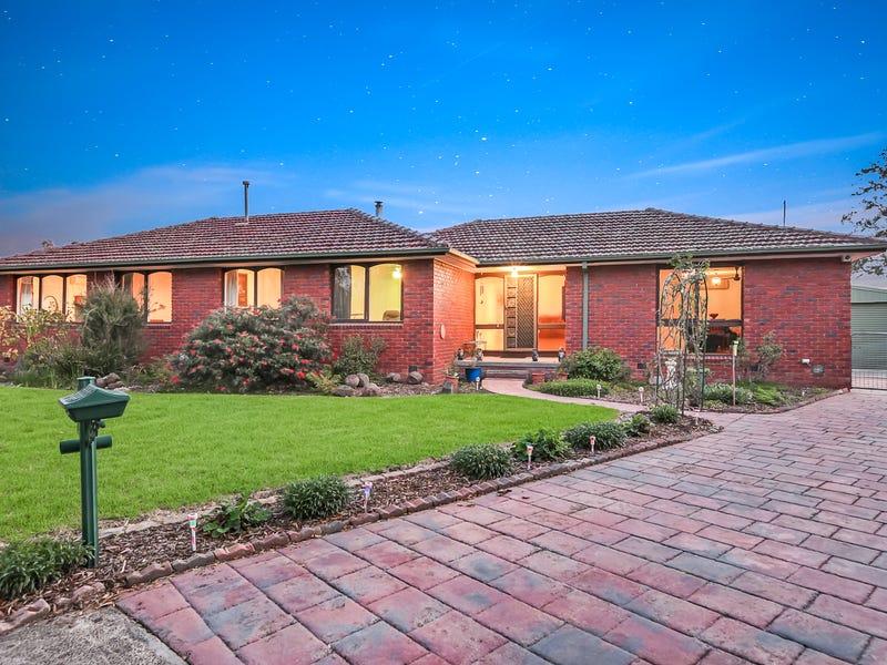 4 Gracilis Court, Endeavour Hills, Vic 3802