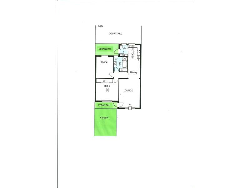 6/11 Walkerville Tce, Gilberton, SA 5081 - floorplan