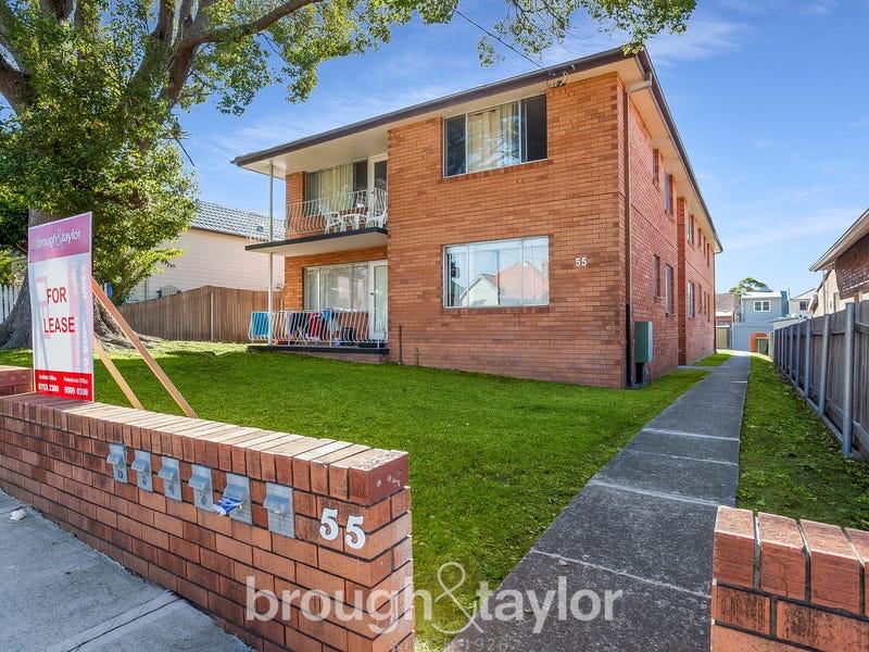 2/55 Palace Street, Ashfield, NSW 2131