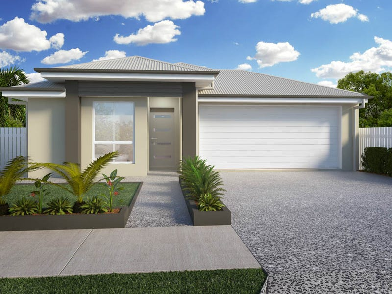 Lot 71 H&L Package at Promenade Rothwell (not constructed), Rothwell, Qld 4022