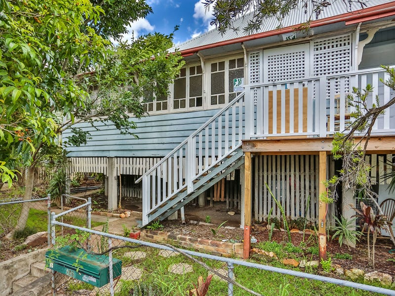 136 Merthyr Road, New Farm, Qld 4005