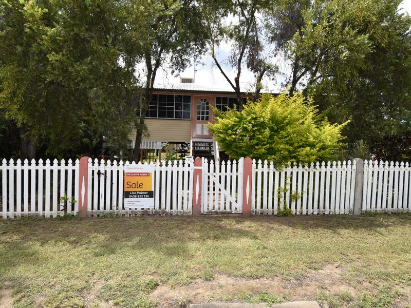 15 School, Charters Towers City, Qld 4820